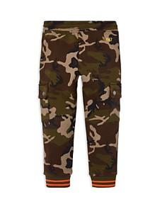 Ralph Lauren - Boys' Camouflage Jogger Pants - Big Kid