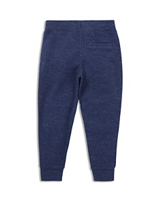 Ralph Lauren - Boys' Cotton-Mesh Jogger Pants - Little Kid