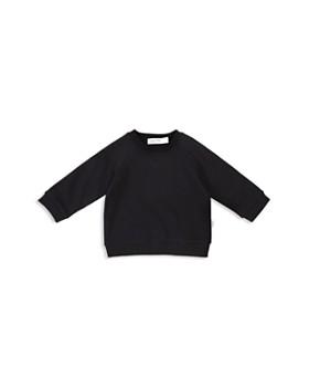 Miles Child - Unisex Basic Long Sleeve Pullover - Little Kid