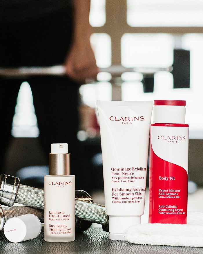Exfoliating Body Scrub For Smooth Skin by Clarins #16