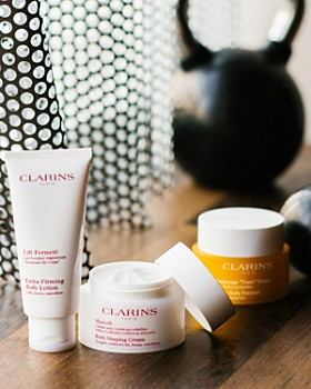 Clarins - Extra-Firming Body Lotion