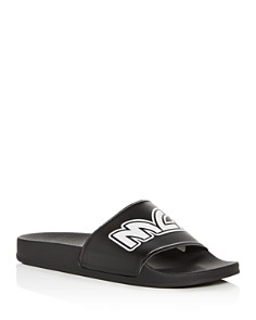 McQ Alexander McQueen - Men's Chrissie Slide Sandals