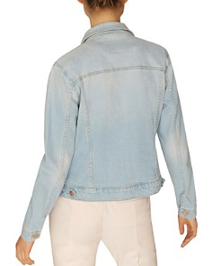 Sanctuary - Kyle Denim Jacket
