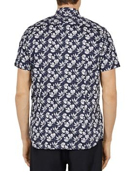 173463b1e Ted Baker Designer Men s Short Sleeve Shirts - Bloomingdale s