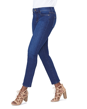 Nydj Jeans SHERI SLIM JEANS IN COOPER