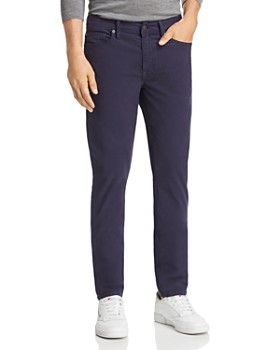 Joe's Jeans - Feather Asher Slim Fit Jeans in Mirage Blue