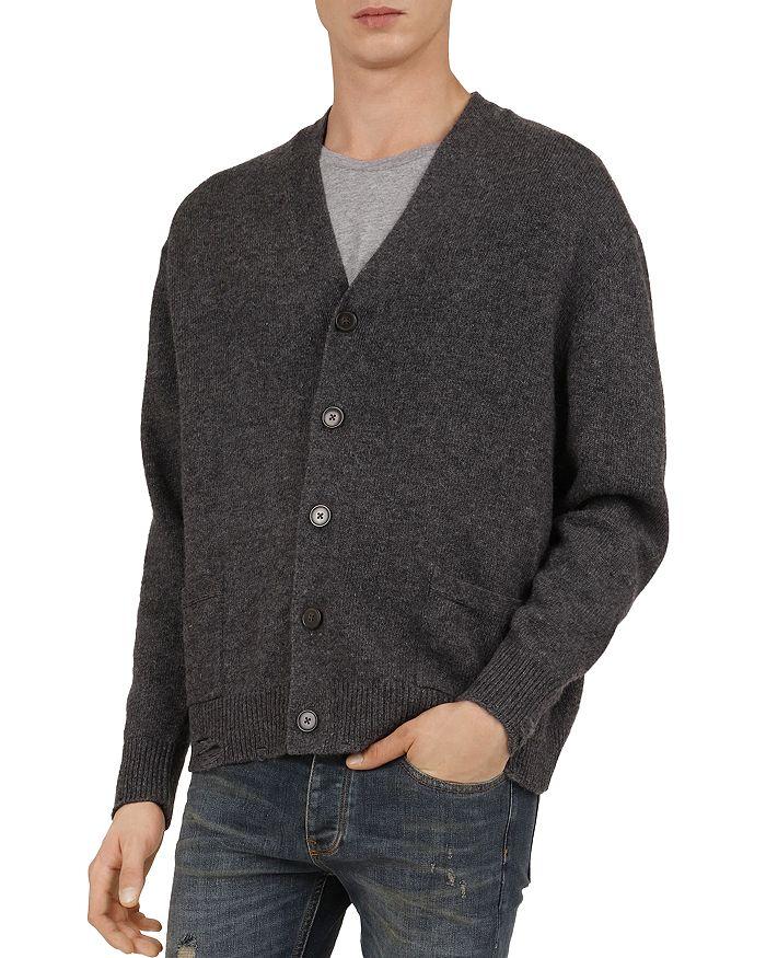 The Kooples - Simple Knit Cardigan