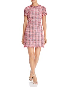 kate spade new york - Tweed Sheath Dress
