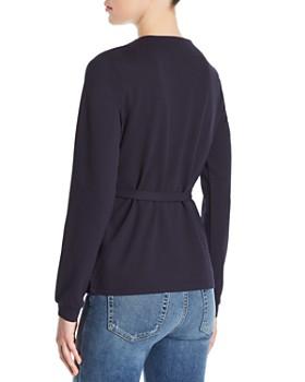 Vero Moda - Allison Double-Breated Button Top