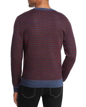ef83a75f823 ... A.P.C. - Dito Scallop-Pattern Pullover Sweater