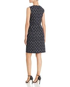 Le Gali - Paisley Print Dress