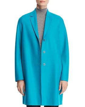 b83fbac0862 Women s Wool Coats   Cashmere Coats - Bloomingdale s
