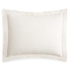 Coyuchi Organic Cotton 300TC Sateen Standard Sham