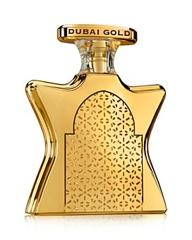 Bond No. 9 New York - Dubai Gold Eau de Parfum 3.3 oz.