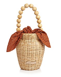 Loeffler Randall - Louise Basket Bag