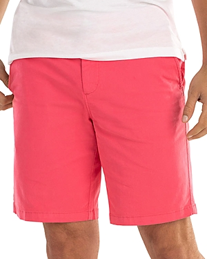 Johnnie-O Shorts NEAL TWILL SHORTS