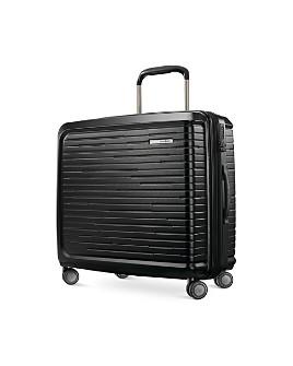 Samsonite - Silhouette 16 Hardside Garment Bag Spinner