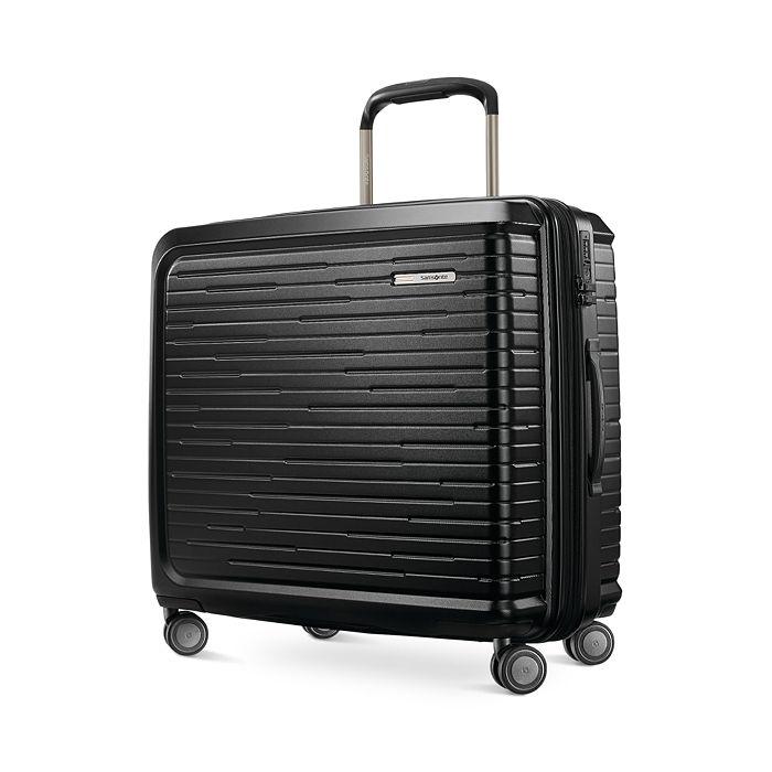 10843f0a6e1d Samonsite Silhouette 16 Hardside Garment Bag Spinner