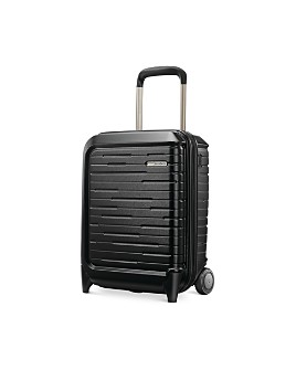 Samsonite - Silhouette 16 Hardside Underseater 2 Wheel Carry-On