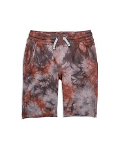 Hudson - Boys' Tie-Dyed Shorts, Little Kid - 100% Exclusive