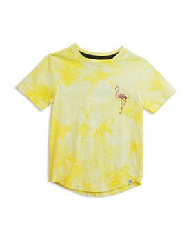 Sovereign Code - Boys' Cove Flamingo Tee - Little Kid, Big Kid
