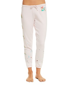 CHASER - Mermaid Rainbow Sweatpants