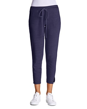 7378cd6b1cc504 Michael Stars - Hayden Cropped Track Pants ...