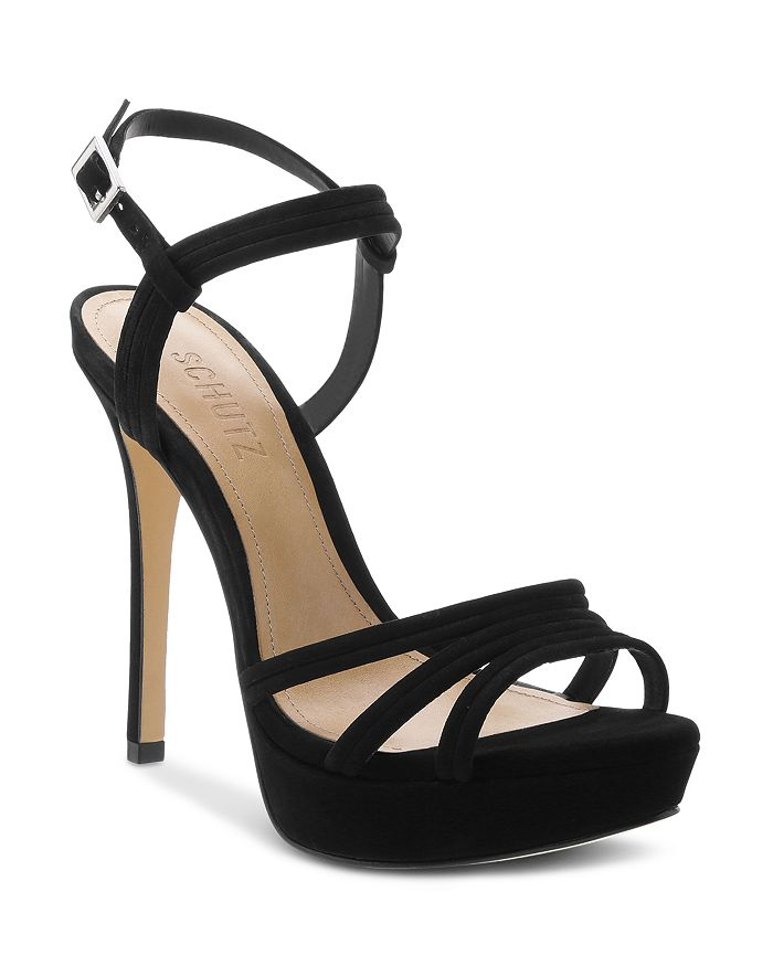 SCHUTZ - Women's Bogga High-Heel Sandals