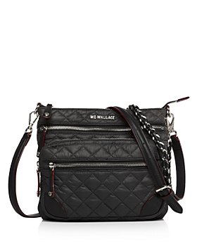 MZ WALLACE - Downtown Crosby Crossbody