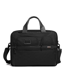Tumi - Alpha 3 Tumi T-Pass Expandable Laptop Brief