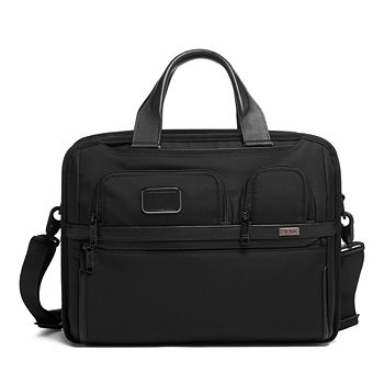 Tumi - Alpha 3  T-Pass Expandable Laptop Brief