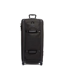 Tumi - Alpha 3 Tall 4-Wheel Duffel Packing Case