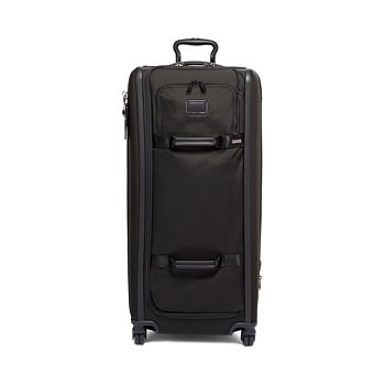 Tumi - Alpha 3 Tall 4-Wheel Duffel Packing Case