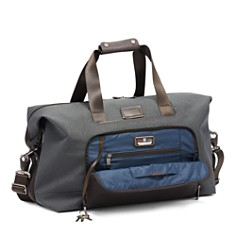 Tumi - Alpha 3 Double Expansion Satchel