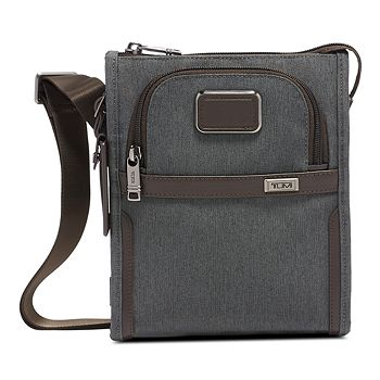 Tumi - Alpha 3 Small Pocket Bag