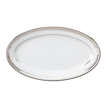 "Philippe Deshoulieres - ""Excellence Grey"" Relish Tray"