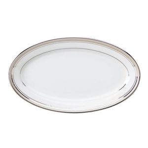 Philippe Deshoulieres Excellence Grey Relish Tray