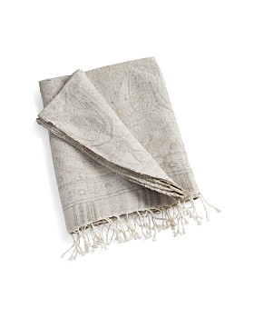 Ralph Lauren - Paulina Throw Blanket