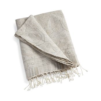 Ralph Lauren - Paulina Throw Blanket