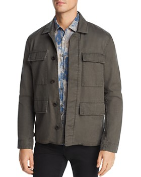 0ab68fb229606 ... John Varvatos Star USA - Perry Field Jacket - 100% Exclusive