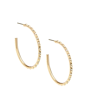 Kendra Scott Accessories VERONICA HOOP EARRINGS