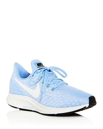 Nike - Women's Air Zoom Pegasus Knit Low-Top Sneakers