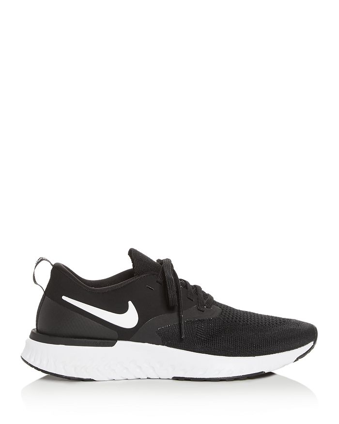009371b1998 Nike - Women s Odyssey React 2 Flyknit Low-Top Sneakers
