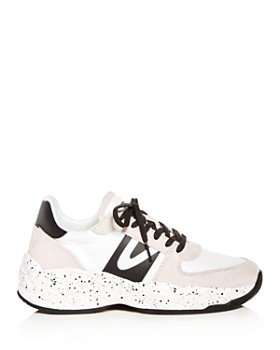 Tretorn - Women's Lexie3 Low-Top Platform Sneakers