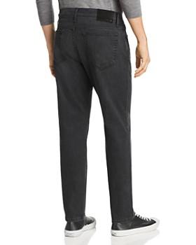 Joe's Jeans - Folsom Slim Fit Jeans in Cameron Faded Black