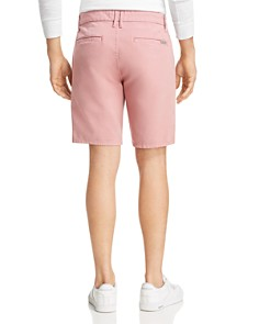 Joe's Jeans - Brixton Regular Fit Twill Shorts