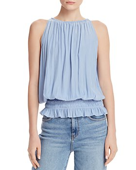 Ramy Brook - x Martha Hunt Lauren Sleeveless Top - 100% Exclusive