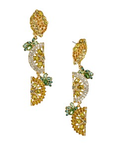 BAUBLEBAR - Lemon Drop Earrings