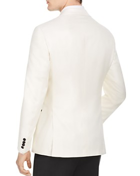 Armani - Satin-Lapel Regular Fit Tuxedo Jacket