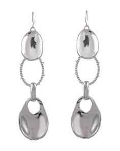 Alexis Bittar - Liquid Link Drop Earrings